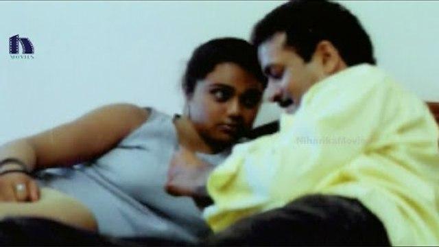 Abhinayashree Tempts With Lawyer - Challenge Telugu Romantic Movie Scenes
