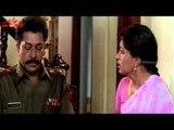 Suresh Gopi Losts His Wife & Child - Saakshyam Malayalam Movie Scene