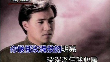 Angus Tung - Mei Gui De Huang Yan