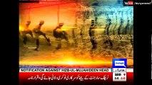 KASHMIR Pak Army Jawans Celebrate Eid at LoC - Songs, Bhangra, Stories