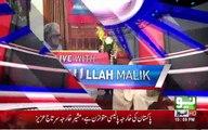 Fauj Nawaz Sharif Sy Panama Leaks ki wja sy Nhi Blky Dawn Leaks ki wja sy Nafrat krti hai. Shkh Rasheed