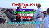stage été Toulon 2016_clip version courte