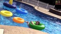 Et aquatique bébés pour des jeux dans enfants piscine la natation les tout-petits jouets eau distroller irl olym