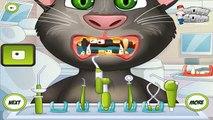 Y en bono dibujos animados dentista Juegos Niños hablando el televisión con Angela Tom