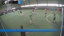 Equipe 1 Vs Equipe 2 - 01/07/17 14:40 - Loisir Bezons (LeFive) - Bezons (LeFive) Soccer Park