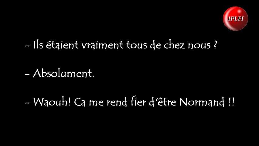 Fête des Normands à GACÉ le 22 septembre 2017