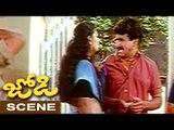 Simran Family Impressed With Prashanth - Superb Comedy Scene || Jodi Movie Scenes