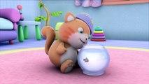 Animación dibujos animados gato gato gato compilación para hora Niños el jugu