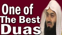 Dua For Worldly Life And The Afterlife –Mufti Menk