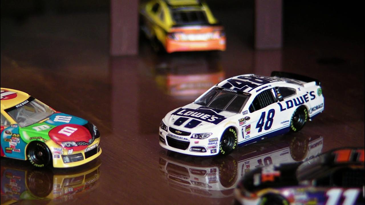 NASCAR Parody Videos