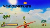 I Got CRASH BANDICOOT N.SANE TRILOGY + New Gameplay from Activision
