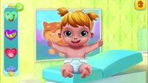 Bébé soins amusement docteur Jeu pour enfants enfants les tout-petits bébé jumeaux androïde