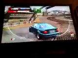 PS3 Juiced 2 HIN Démo Drift BMW