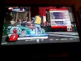 PS3 Juiced 2 HIN Démo Course 350Z