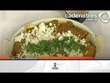 CHILAQUILES DE AGUASCALIENTES  ¿Cómo preparar chilaquiles de Aguascalientes? : Receta de comida mex