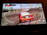 PS3 Juiced 2 HIN Démo Drift King Saleen
