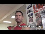 MAGOMED ABDULSALAMOV IN A COMA AFTER MIKE PEREZ FIGHT EsNews Boxing