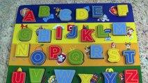 Bébé les meilleures enfants pour enfants apprentissage patrouille patte préscolaire chanson tout petit Abc alphabet nurs