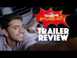 """Oru Vadakkan Selfie"" Trailer Review \ Nivin Pauly Plans To Meet Tamil Movie Director Gautham Menon"