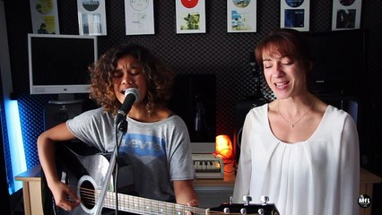 What's up - 4 non blondes by Emma & Nora