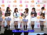 AKB48 Who gets Kojima Haruna Eng sub