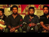 """""""Oru Vadakkan Selfie""""  First  Look Poster - Nivin Pauly,Vineeth Sreenivasan,Aju Varghese"""