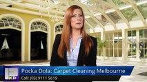 Pocka Dola: Carpet Cleaning Melbourne Kingsville Impressive Five Star Review by Tim Clark