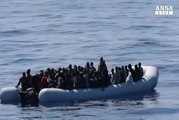 Migranti: a Parigi vertite Italia-Francia-Germania
