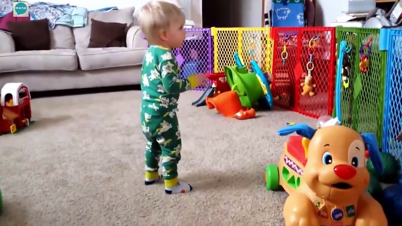 Funny Babies Dancing – A Cute Baby Dancing Videos