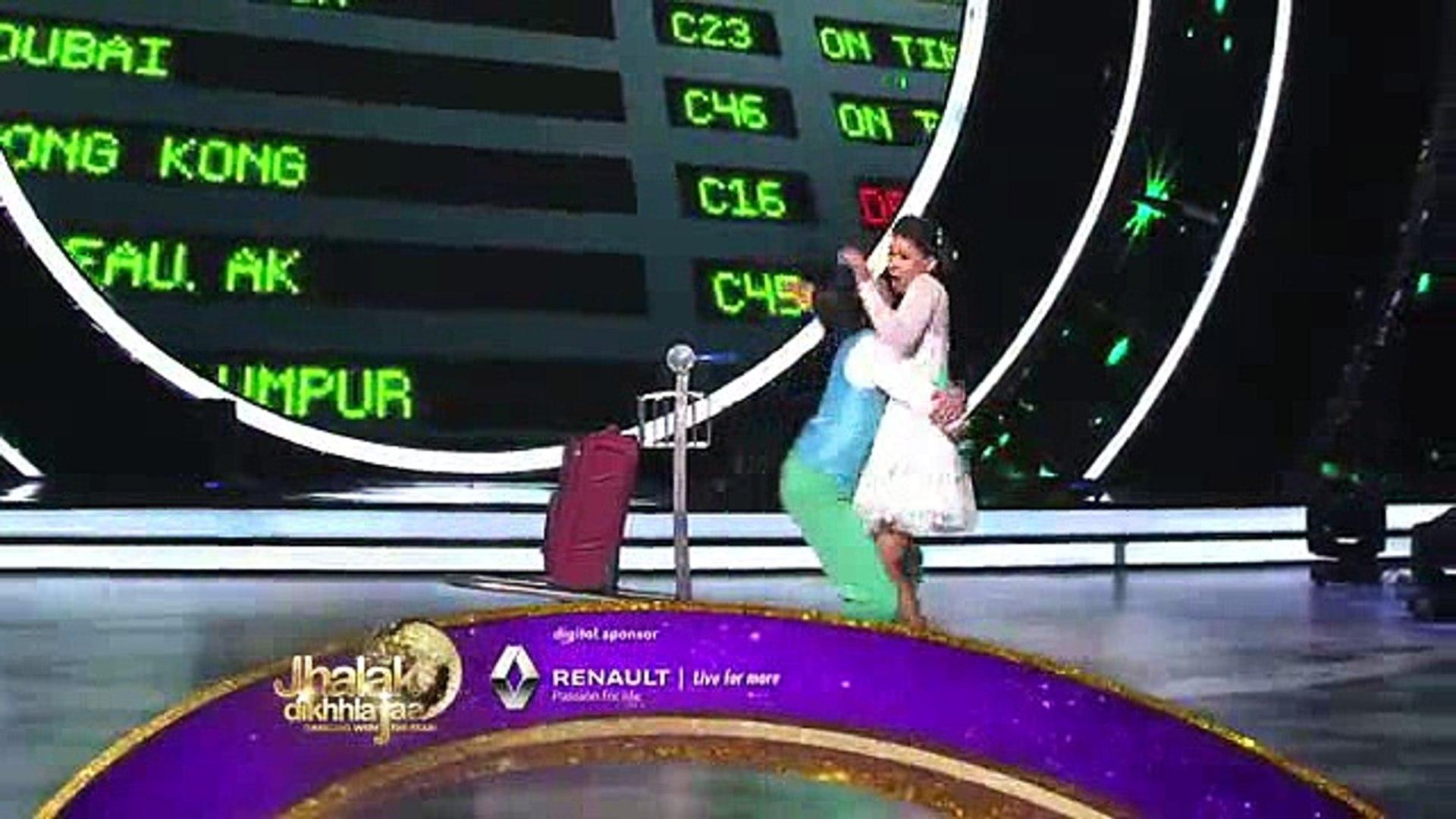 Bollywood Hip-Hop Amazing Dance on Ikk Kudi [Udta Punjab]    Shanatanu Maheshwari    Alisha Singh   