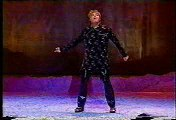 Eddie Izzard - Dressed To Kill (static) P2