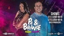 DJ Tubarão feat. MC Pocahontas - Pa  Browse (KondZilla)
