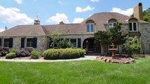 Luxury Home For Sale 4 BD FLL 5909 High Ridge Solebury Doylestown PA 18902 Bucks County Real Estate