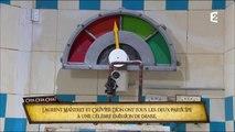 Fort Boyard : Laurent Maistret se croit dans DALS