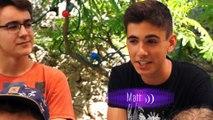 Les Good Vibes : Quand les bonnes ondes de la musique rassemblent 6 adolescents dans une même passion