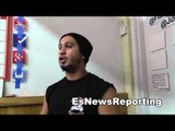 pacquiao sparring partner brandon rios can beat manny pacquiao not invincible EsNews Boxing