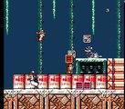 NES Longplay [129] Chip 'n Dale: Rescue Rangers 2