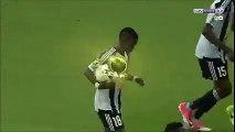 Issama Mpeko Goal - Mounana vs TP Mazembe 0-1   02.07.2017 (HD)