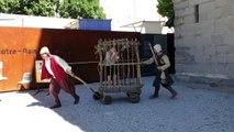 Alpes-de-Haute-Provence : une fête médiévale réussie pour le Bourg en Fête à Digne-les-Bains