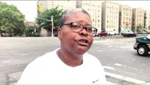 Witness in Deadly New York Hospital Shooting Describes Terrifying Moments