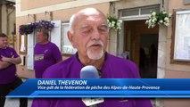 Alpes de Haute-Provence : la Fédération Départementale de Pêche sera présente sur le col de Vars pour le Tour de France