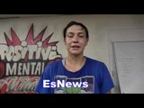 MMA vs Boxing Stance vs Stance Two Different sports - EsNews Boxing