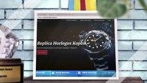 Replica Horloges Nederland |Binnen 24uur geleverd vanuit NL! Replica horloges Nederland en Belgie