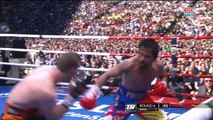 Manny Pacquiao vs Jeff Horn (02-07-2017) Full Fight