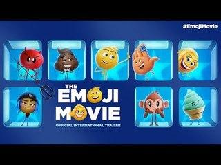 The Emoji Movie - International Trailer #2 - Starring TJ Miller & James Corden - At Cinemas August 4