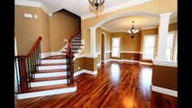 Clean Hardwood Floors - Clean Hardwood Floors After Construction