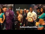 orlando cruz to salido hope you are ready - EsNews Boxing
