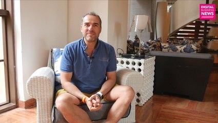 Didier Louvet, Directeur de la confiance Numérique - La Poste