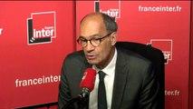 """Eric Woerth : """"Le Président de la République marque sa prééminence."""""""