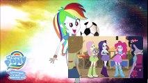 Yoshi Reacts: MLP: Equestria Girls Specials #2-#3 - Movie Magic and Mirror Magic
